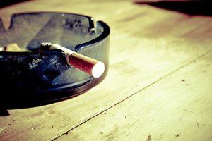 dejar de fumar texto